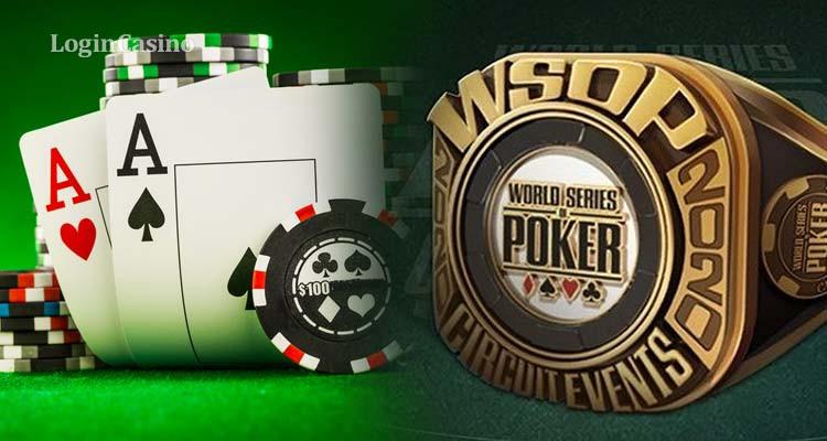 По итогам WSOP Super Circuit 18 игроков получили победные кольца