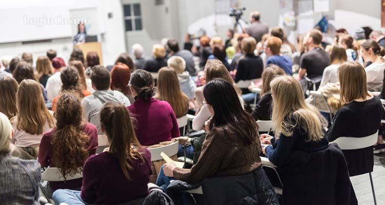 С выходом из карантина в Эстонии пройдет гемблинг-конференция