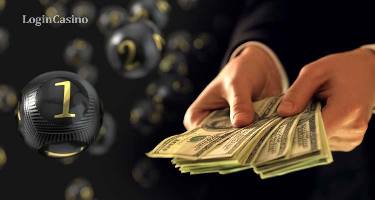 В Швеции прозвучало предложение запретить лотерейные ставки