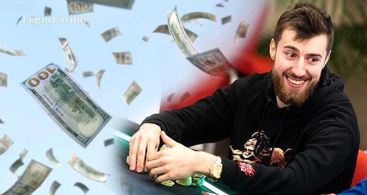 Белорусский покерист обыграл звездный состав в онлайн-турнире