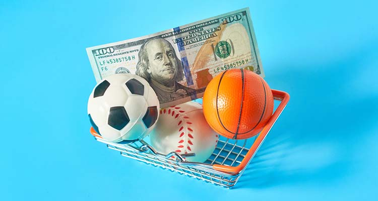 ставки на спорт – перспективная сфера