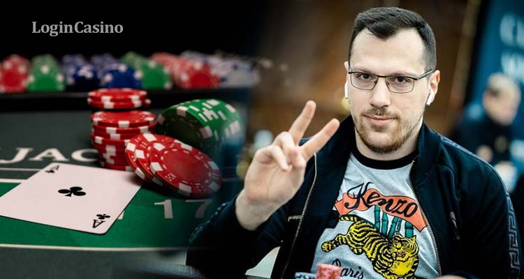 Super High Roller Bowl Online: российский покерист оформил три финальных стола