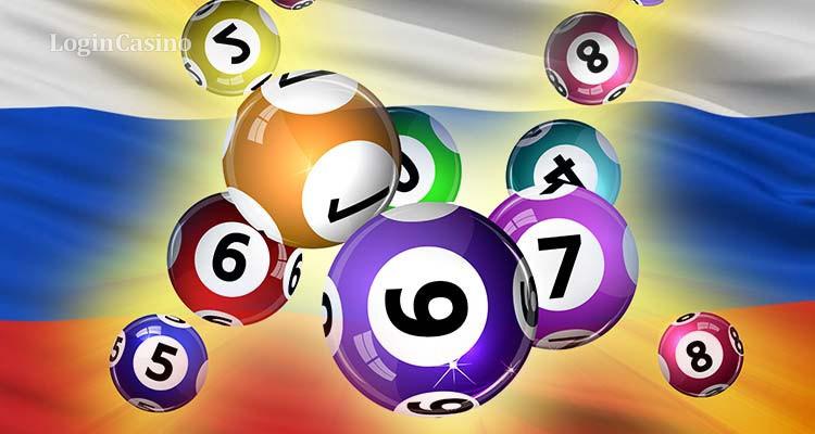 На рынке РФ вскоре начнет работу новый лотерейный оператор