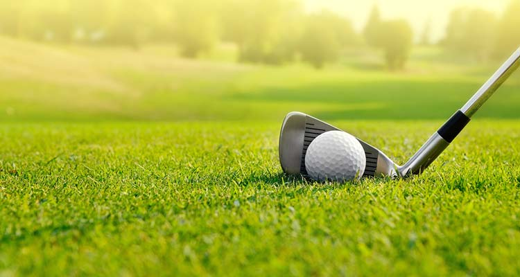 Приморье ждет любителей гольфа