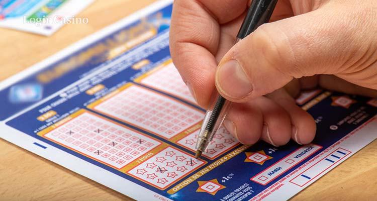 Граждане Беларуси примут участие в европейской лотерее