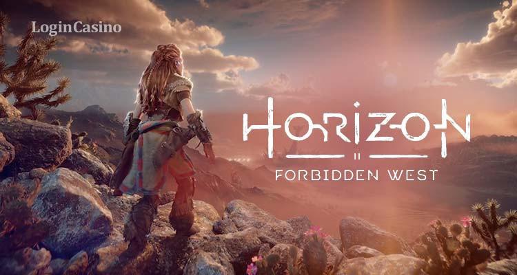 Horizon Forbidden: как будет работать игра на PlayStation 5