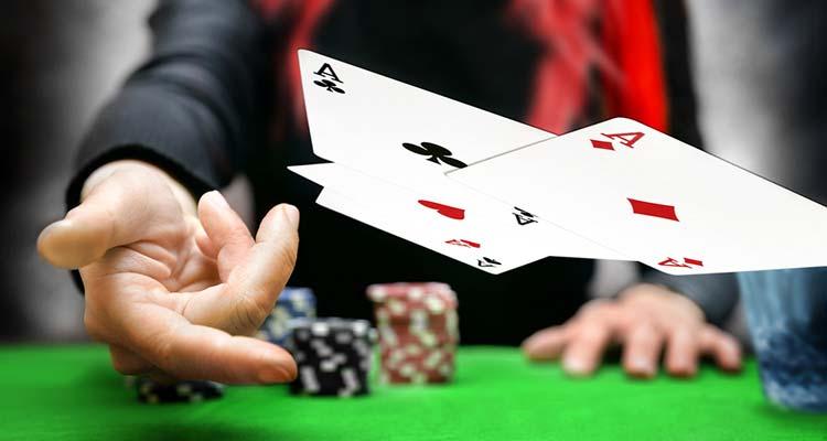 Ограничение предложений онлайн-казино до и после карантина