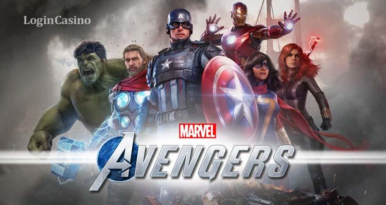 Marvel «Мстители»: игра выходит с новыми миссиями, персонажами и фирменным стилем героев