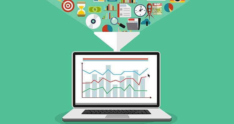 Google Data Studio примеры