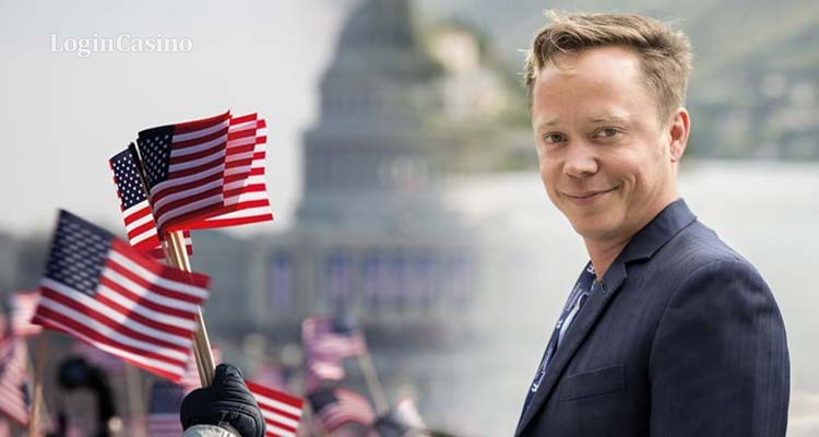 Из ТВ-шоу в президенты США: криптомагнат Брок Пирс заявил о намерении баллотироваться