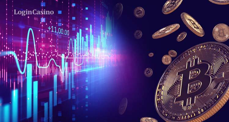 Рекордно высокая корреляция биткоина и акций NASDAQ: что ждет крипторынок