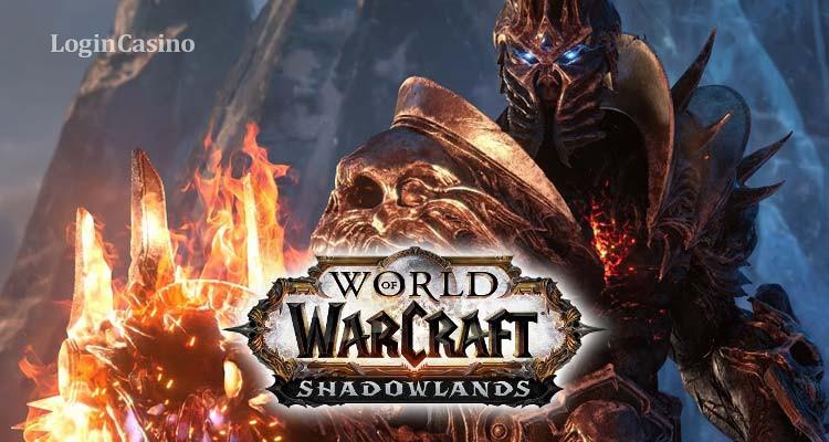 Когда выйдет World of Warcraft:Shadowlands − Blizzard поделились инсайдами
