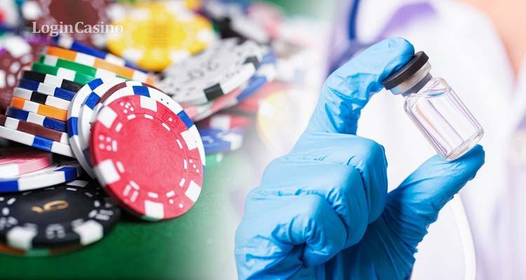 Профессиональные покеристы соберут средства на создание вакцины против COVID-19