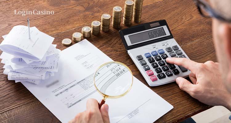 Чековая лотерея Латвии помогла выявить налоговые нарушения