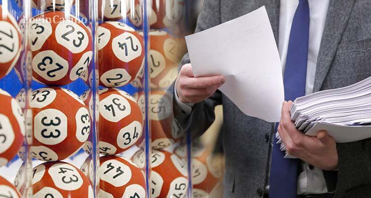 Госдума вводит новые требования к организаторам лотереи