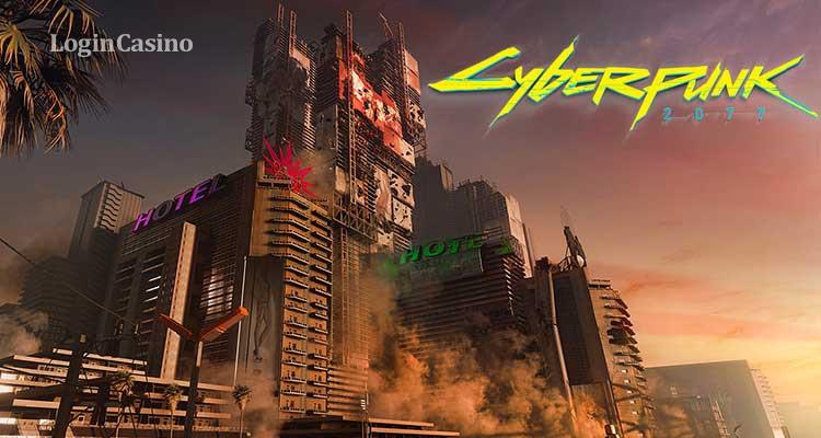 Появились концепты локаций Cyberpunk 2077: Найт-Сити и пустоши вокруг города