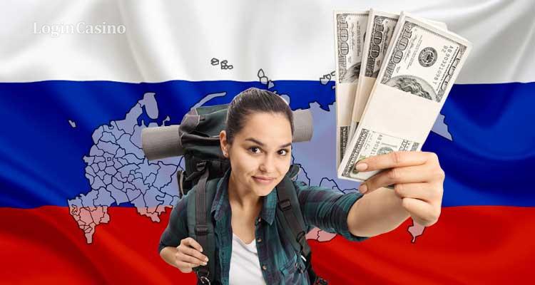 Кешбэк от государства на путешествия в игорные зоны и казино России