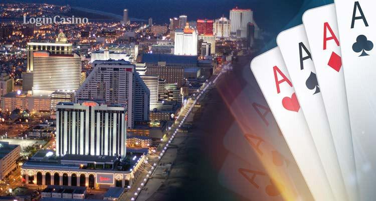 В США мужчина подал на казино в суд за отмену покерного турнира