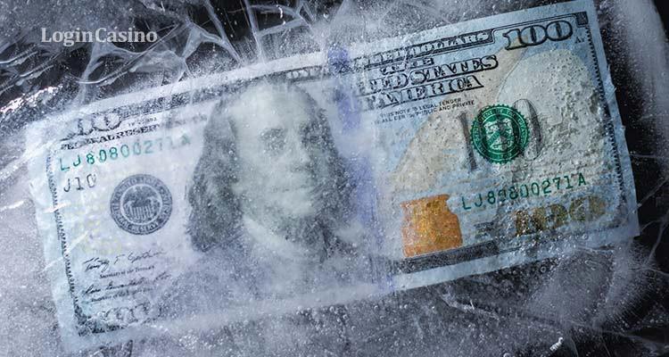 В РФ предложен проект закона о заморозке средств компаний, против которых действуют санкции