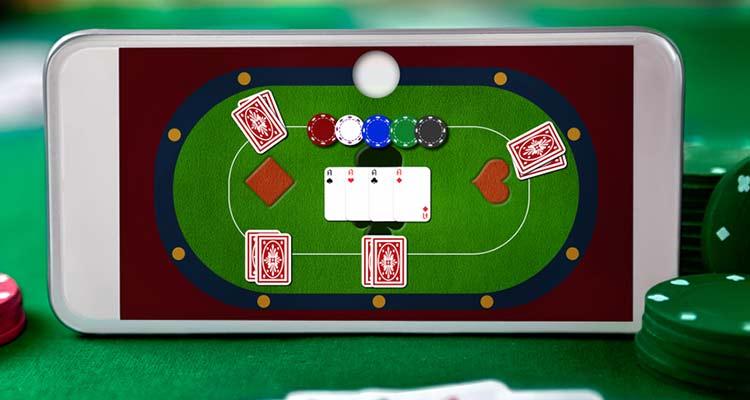 ReBeL основывается на так называемом игровом состоянии пользователей