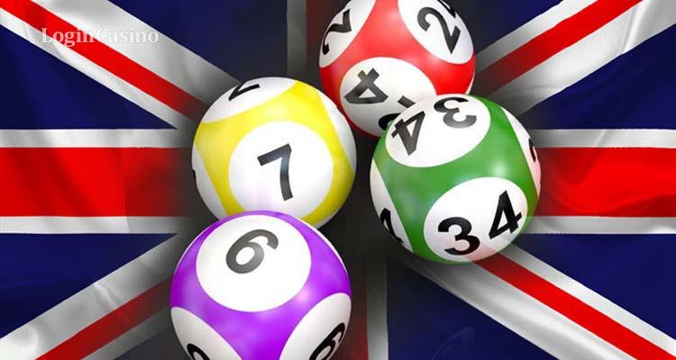 Поправки в закон об азартных играх: лотерея Великобритании по новым правилам