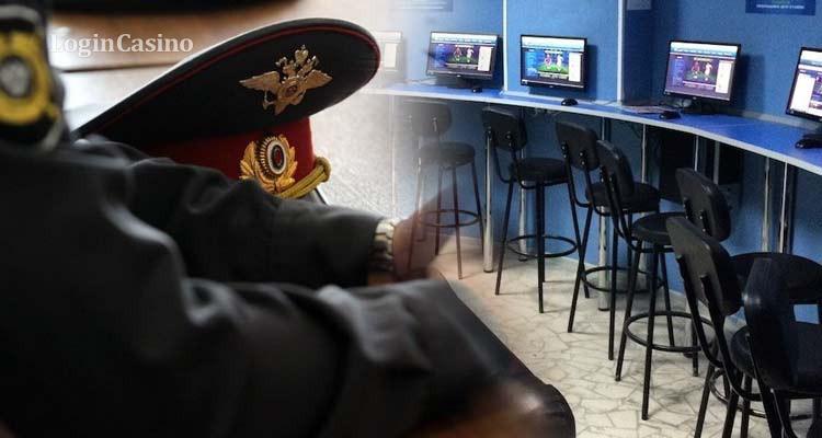Доход нелегального букмекера составил 63 млрд руб.: ведется следствие