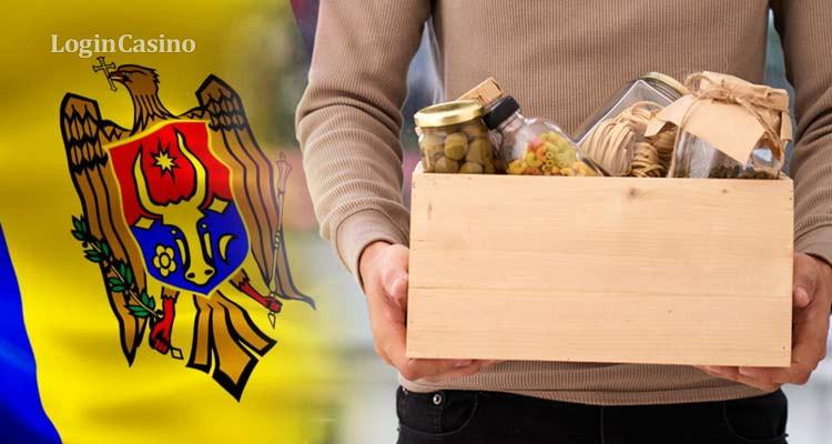 В Молдове лотерейный оператор оказывает материальную поддержку местным жителям