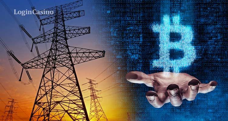 В Иране майнинг будут совершать сразу на электростанциях