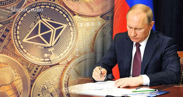 Закон о букмекерских конторах и криптовалюте подписан президентом РФ