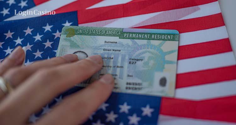 Армения стала лидером по полученным визам Green Card