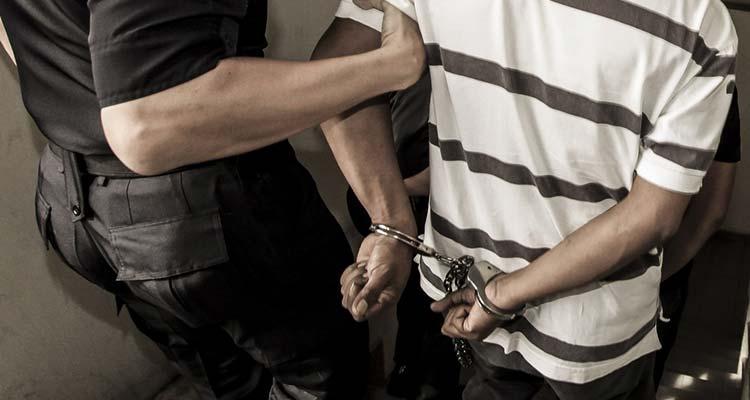 Также о задержании сообщает УМВД Оренбургской области