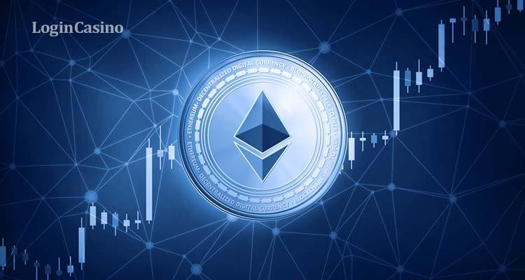 Старт проекта Medalla от Ethereum спровоцировал рост криптовалюты в два раза