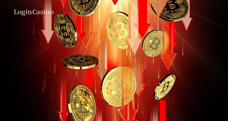 Курс биткоина снизится до $6000, а новые блоки не будут создаваться
