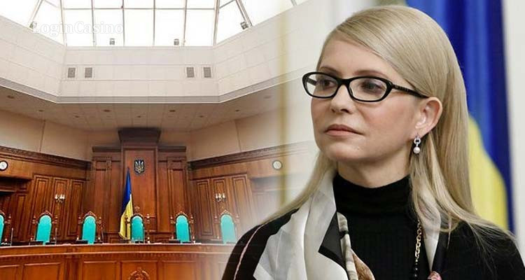 Депутаты Украины намерены обжаловать подписанный закон о легализации гемблинг-индустрии