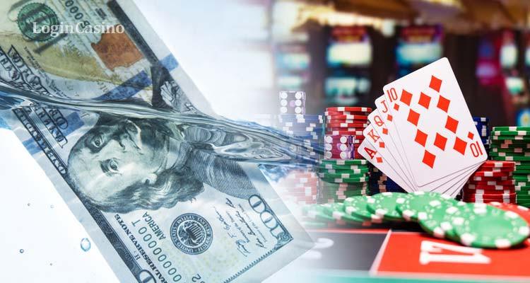 Что такое серые деньги казино самые большие выигрыши в казино