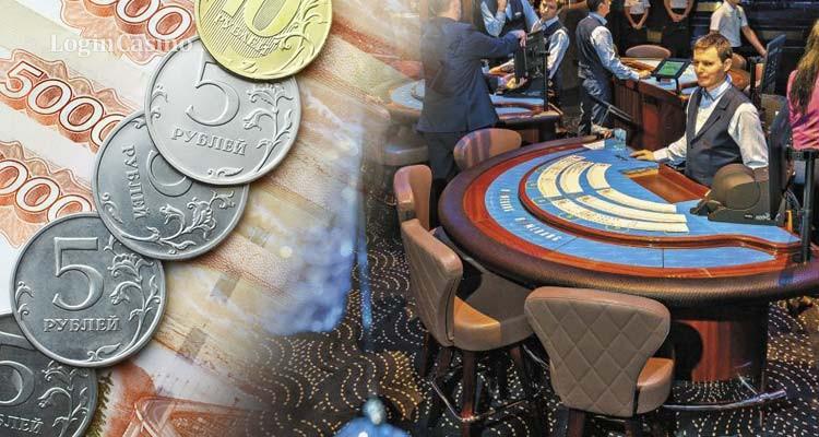 Сфере наземных казино были предоставлены каникулы по оплате налога: эксперт