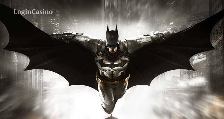 Warner Bros. Montreal и их новый Бэтмен: игра-2020 анонсирована
