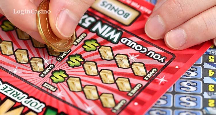 В 2020-м половина населения Эстонии играет в лотерею