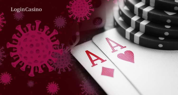 Покер онлайн стал популярнее за время пандемии COVID-19