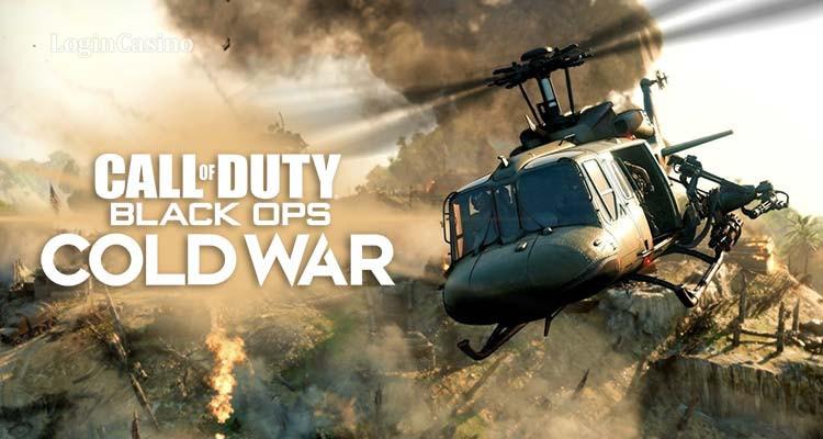 Call of Duty: Black Ops Cold War − новый трейлер и точная дата выхода