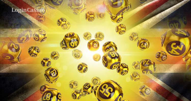 В Великобритании определяют нового провайдера Национальной лотереи