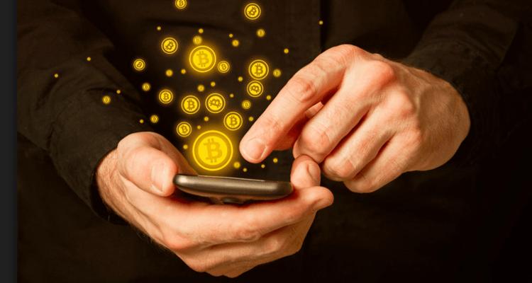 биткоин скачать программу на андроид - фото 10