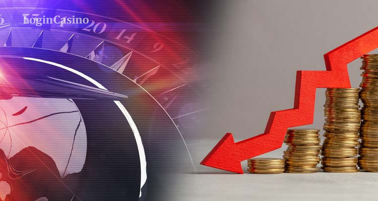 Голландские казино: снижение прибыли и критичное состояние сектора