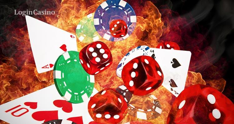 Первое казино Украины может появиться в Херсоне