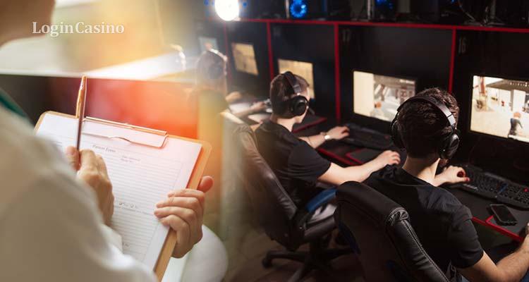 Работа психолога с киберкомандой – общепринятый стандарт