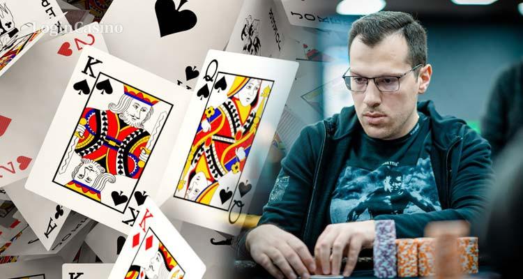 Покерист из РФ взял первое место на WSOP Side Event