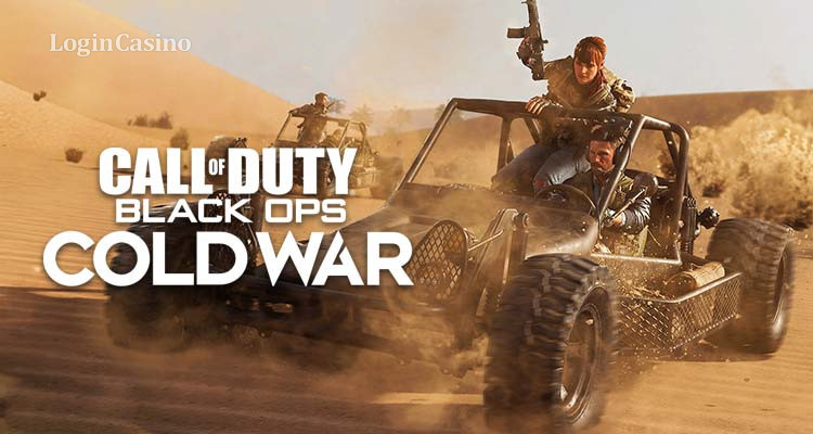 Black Ops Cold War: трейлер, мультиплеер и дата выхода бета-версии