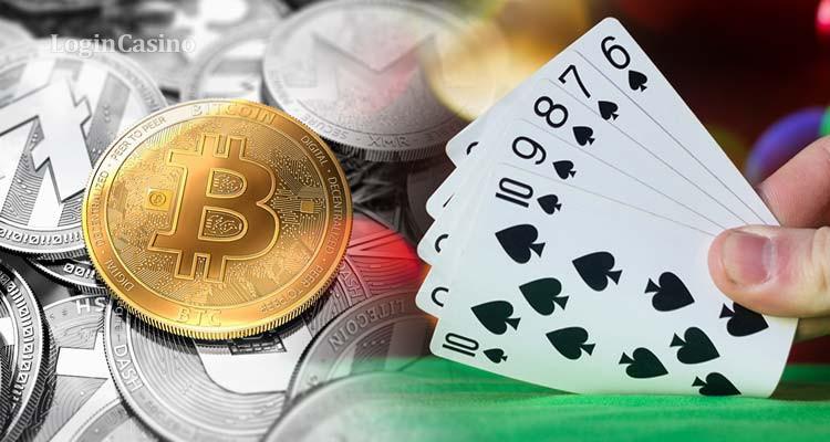 Объем сектора азартных игр в криптовалюте достиг $150 млн