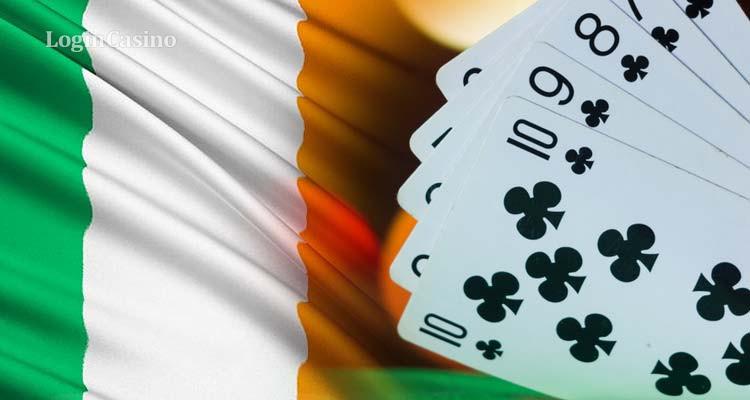 Игорный регулятор в Ирландии не появится до 2021 года