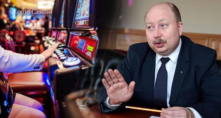 Иностранные операторы интересуются игорным рынком Украины
